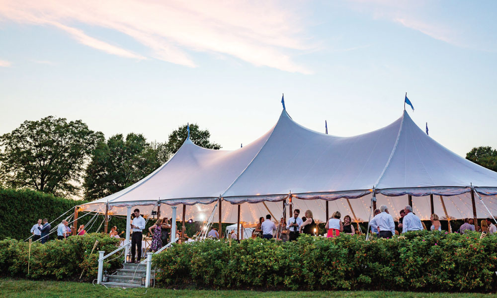 Joliet Tent | 4 Reasons You Should Rent a Tent for Your Next Event
