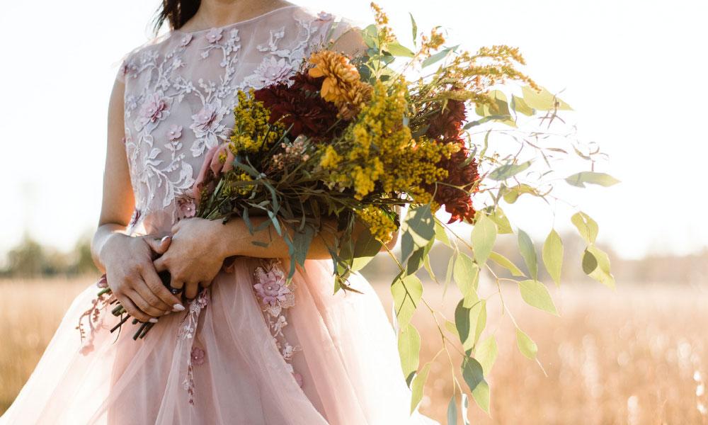 5 Trendy Ideas For Fall Weddings | Joliet Tent